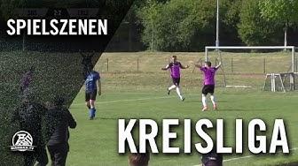 SuS Beckhausen - SpVgg Erle (Kreisliga A1, Kreis Gelsenkirchen) - Spielszenen | RUHRKICK.TV