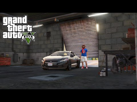 GTA 5 Online Commentary: Buying Money, Taxi Service and High Priorities