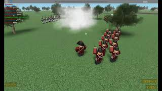 Roblox-Bot Commander i became a Army Boss!