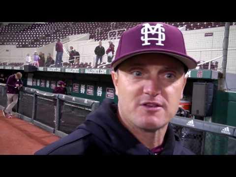 Andy Cannizaro South Alabama postgame 3-10-17