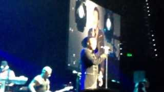 LIONEL RICHIE -Truly-Live At Brisbane Entertainment Centre 11-03-2014