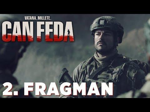 Can Feda -  2. Fragman (Burak Özçivit, Kerem Bürsin, Sinemalarda)
