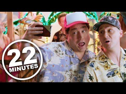 What are Trudeau's favourite vacation spots? | Beach Boys 'Kokomo' parody | 22 Minutes