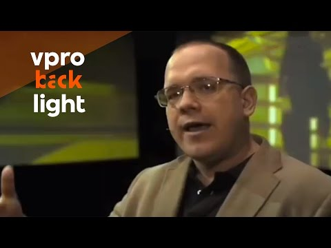 Documentary: Evgeny Morozov: The End of Cyber Utopia (VPRO Backlight)