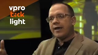 Evgeny Morozov: The End of Cyber Utopia (vpro backlight)