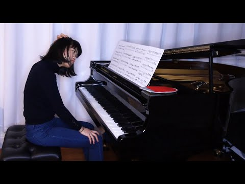 How I Sight-Read, Learn & Practice New Pieces Of Music   Tiffany Vlogs #95