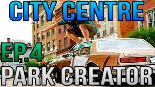 'Wallie Spot!' - Skate 3: Park Creator - City Centre - Episode 4! (HD)
