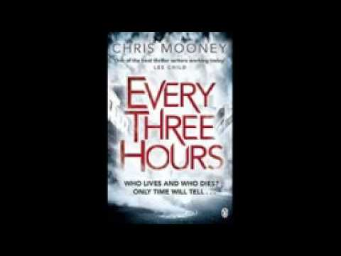 Every Three Hours Darby McCormick, #6 Audiobook