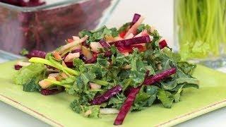 Beet and Apple Salad Recipe With Richard Blais  POPSUGAR Cookbook