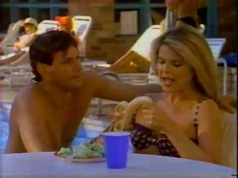 Swimsuit   NBC TV Movie from 1989  Oxenberg, Katt, Peeple, Wagner