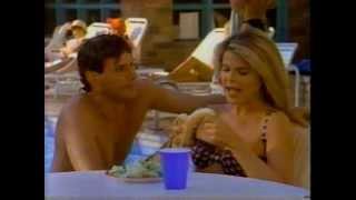 Swimsuit Trailer - NBC TV Movie from 1989 - Oxenberg, Katt, Peeple, Wagner