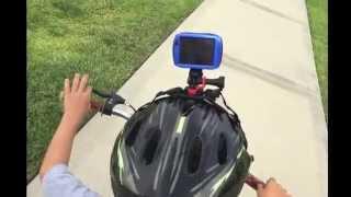 trekaroo vivitar dvr 787hd digital camera product review