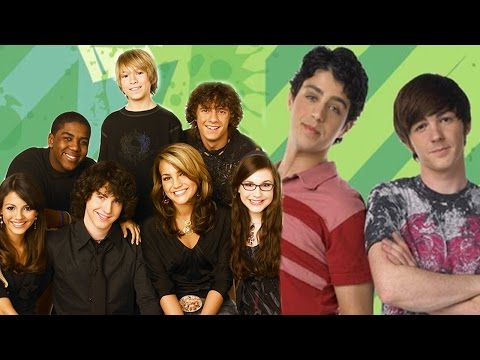 5 Nickelodeon Shows That NEED Revivals