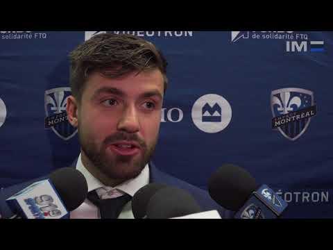Commentaires d'après-match - Montréal v Toronto