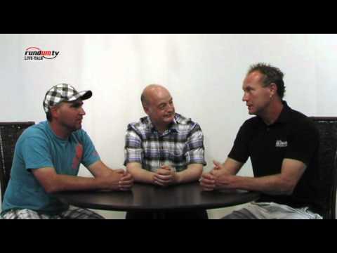 Live Talk- rundum.TV 22.08.2012