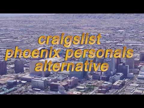 Craigslist Phoenix Personals Alternative