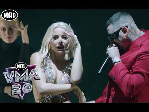 Download Μad Clip x Josephine – Fimi | Mad Video Music Awards 2020
