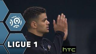OGC Nice - Stade de Reims (2-0)  - Résumé - (OGCN - REIMS) / 2015-16
