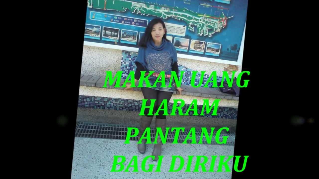 PANTANG BAGI DIRIKU - YouTube