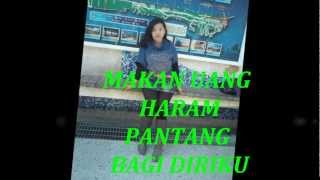 Video PANTANG BAGI DIRIKU download MP3, 3GP, MP4, WEBM, AVI, FLV Desember 2017