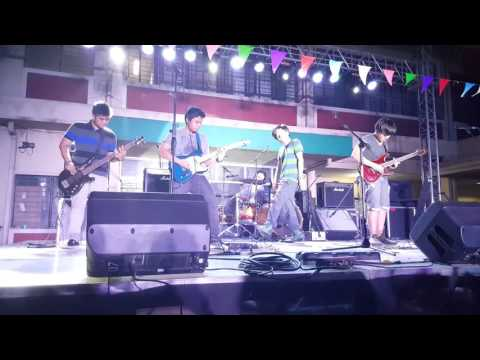 Comeback Heroes - Red Light (UP Manila Fiesta 2016: Indie-genus)