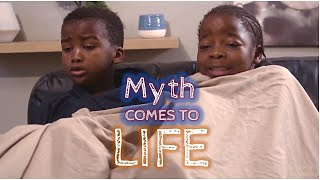 Download MDM Sketch Comedy - Luh And Uncle- Luh And Muntu's Weakness... (MDM Sketch Comedy)