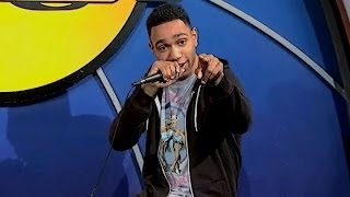 J.D. Witherspoon - Scooby Doo (Stand Up Comedy)