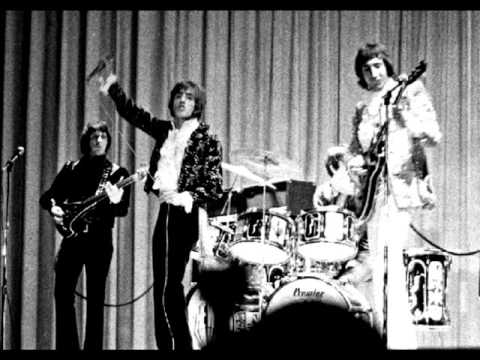 The Who- Live in NYC 1968/08/07