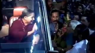 இதுதான் அம்மாவின் கருணை. Dr.Jayalalitha's Mercy