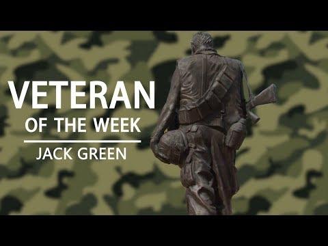 Veteran of the Week