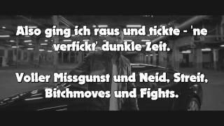 Kollegah - Alpha [Lyrics HD+]