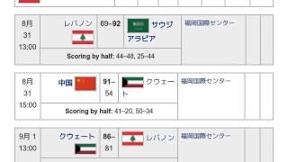 「1999年バスケットボール男子アジア選手権」とは ウィキ動画