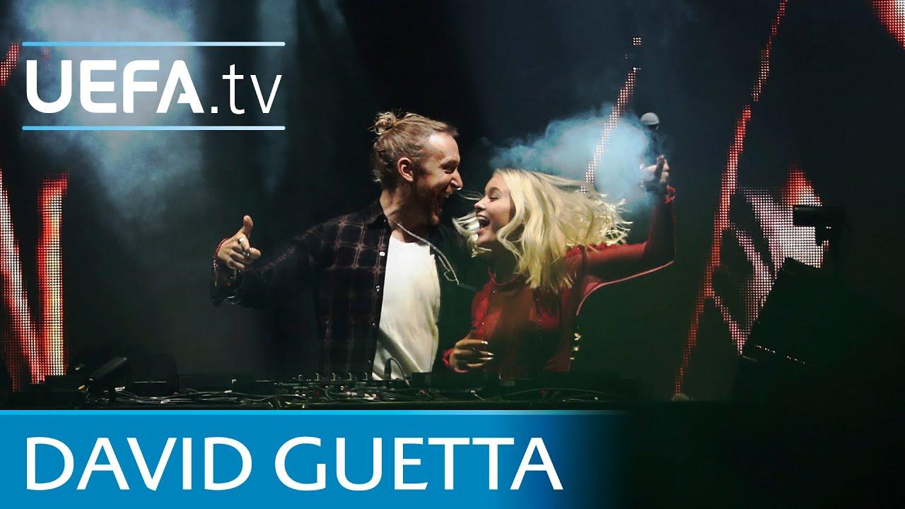 Download David Guetta (Re)Live!