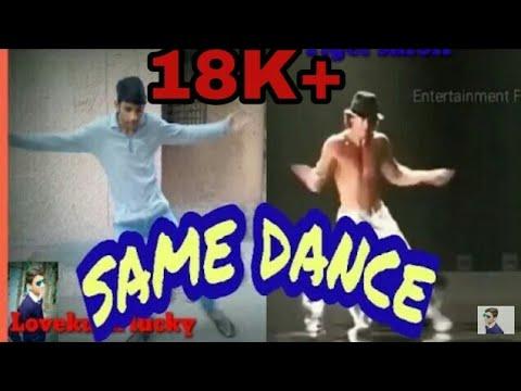 Zindagi Aa raha Hoo  main/    Tiger shroff dance Lovekush 