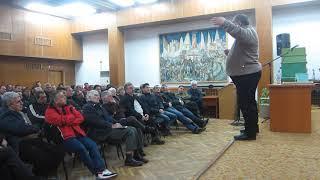 Севдат Якуб в Благоевград 6