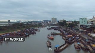Smuggling between China and Vietnam | FT World