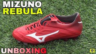 0d9e4147d68ca MIZUNO REBULA PACK FIFA WORLD CUP 2018-UNBOXING ...