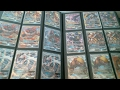 Pokemon Trade/Sale Binder February 2017 | Over 300 EX & GX Cards!