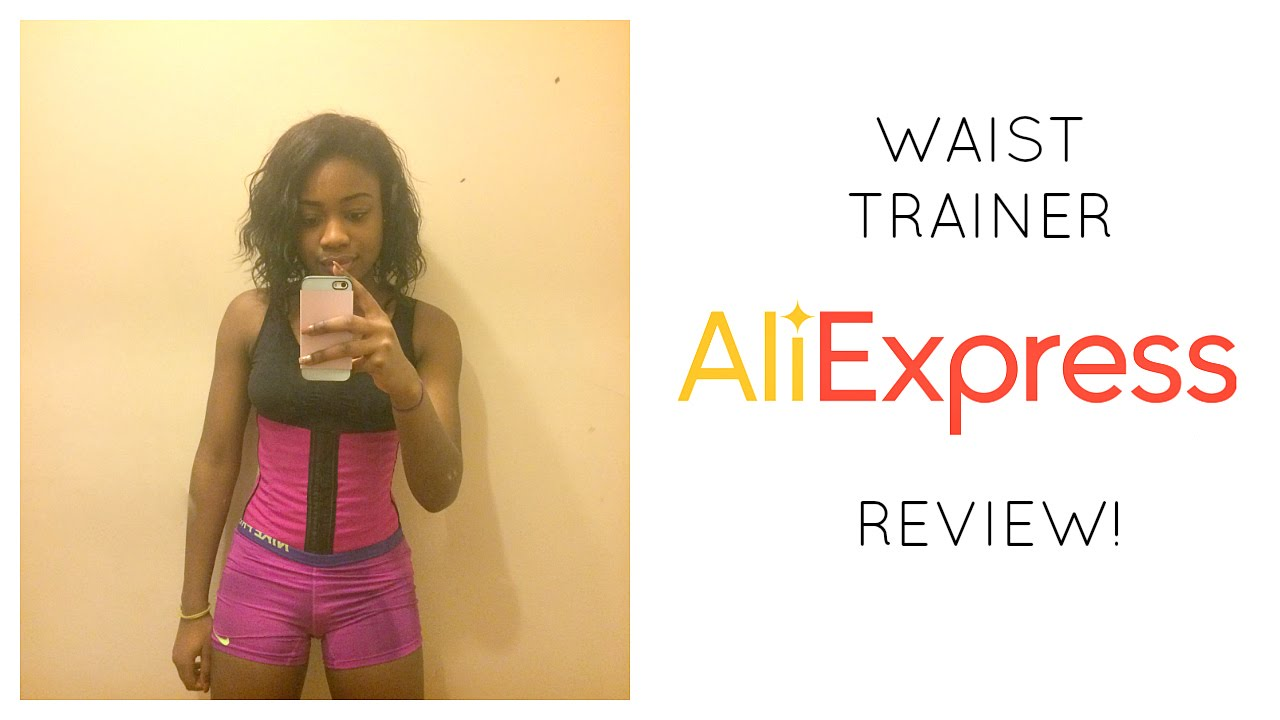 a7a392f159b8c Waist Trainer Review - Aliexpress