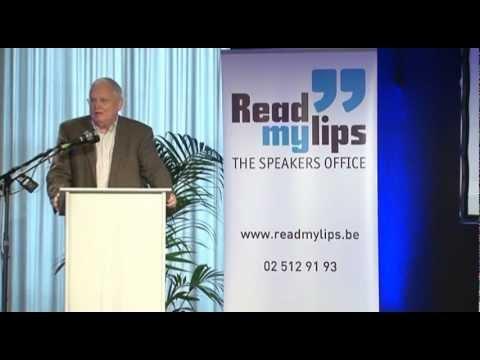 Mediadebat De Naakte Journalist - Walter Zinzen - Boekenbeurs 2012