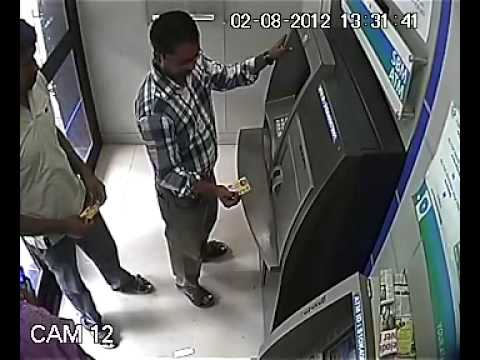 ATM fraud pvg.avi