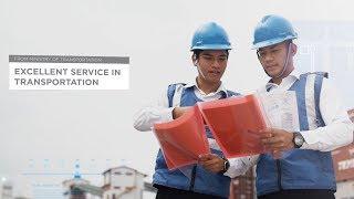 PT Pelabuhan Indonesia III (Persero) - Company Profile
