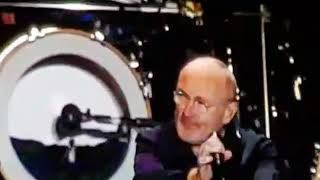 Phil Collins Córdoba