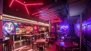 Kimpo, Korean bar and restaurant