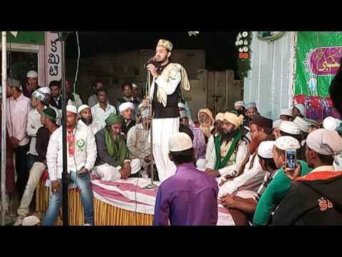 Saif Raza Kanpuri In Hyderabad Banda Nawaz Kaloni
