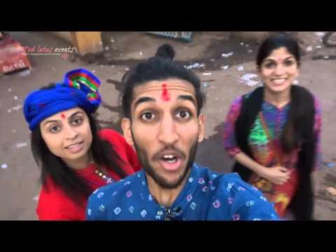 Gujarat Trip 2015 - Vlog 3