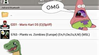 Como descargar juegos para drastic en Android 100% confiable