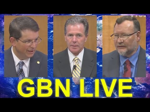 The Existence Of God - GBN LIVE #7