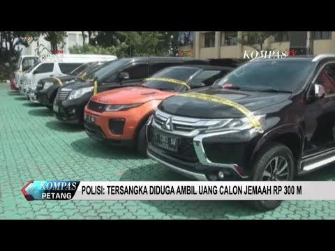 Pentas TV - Tawaran Menarik Umroh Bersama SBL.