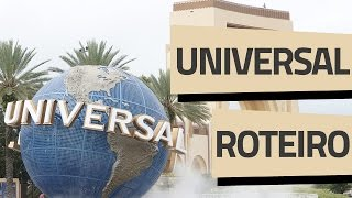 ROTEIRO UNIVERSAL STUDIOS E ISLANDS OF ADVENTURE// PARTE 1 - Vai Pra Disney? thumbnail